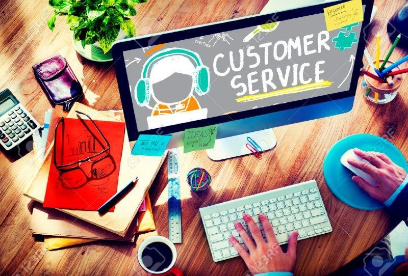 ecommerce servizio clienti