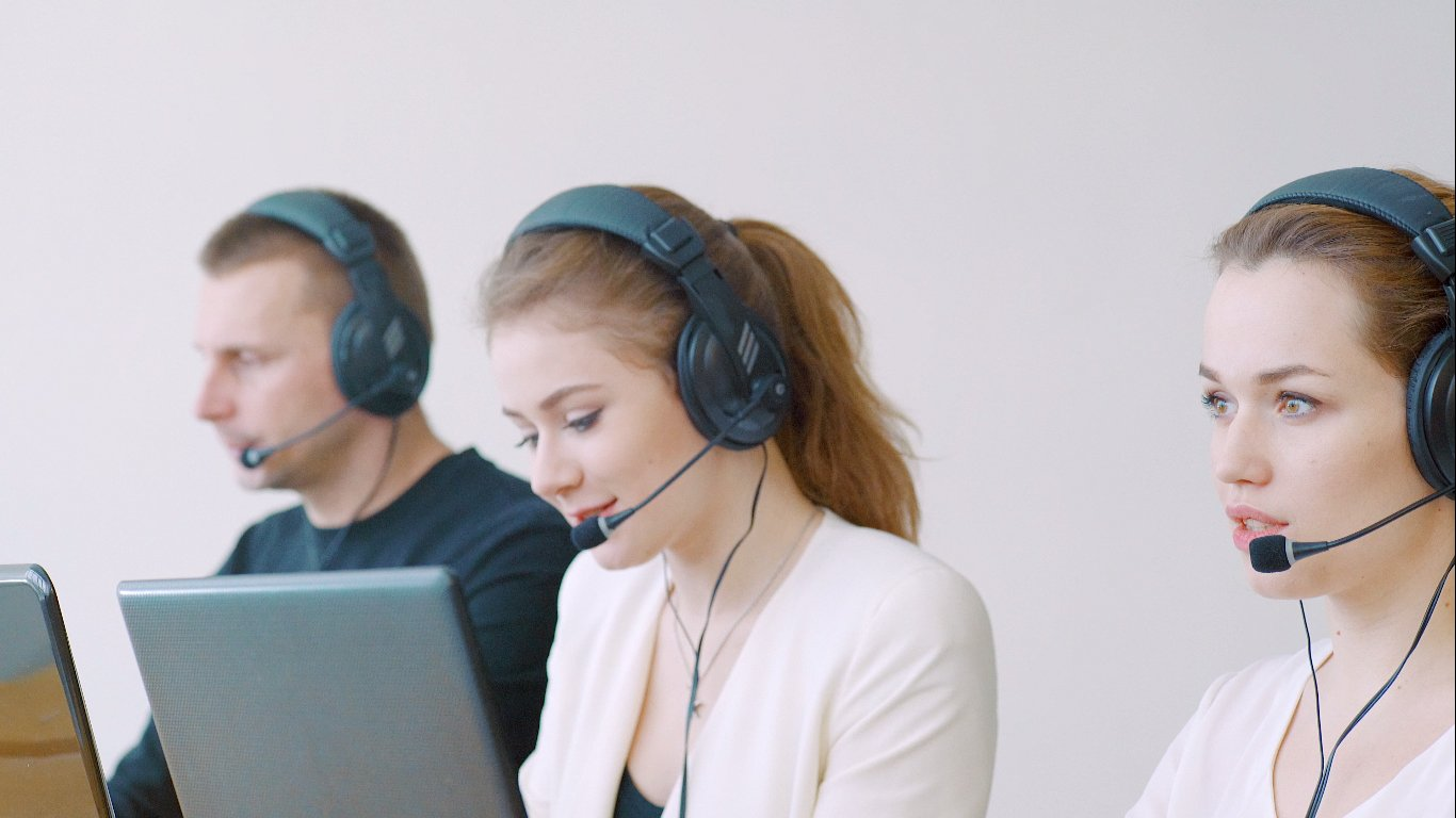 call center inbound euroconnect