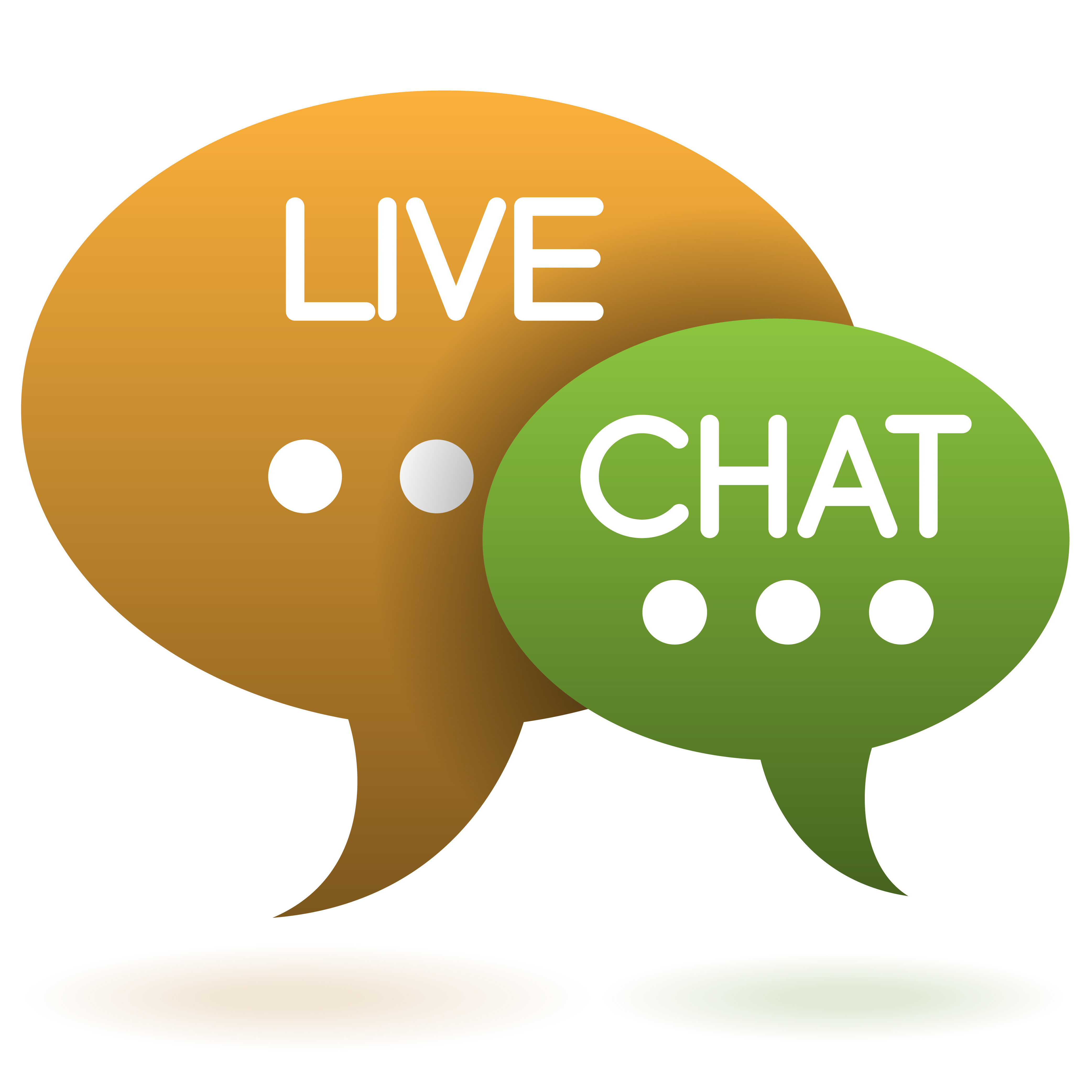 live chat images