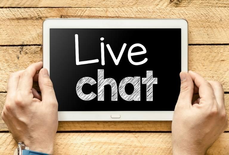 Integrazione Servizio Live Chat Ecommerce