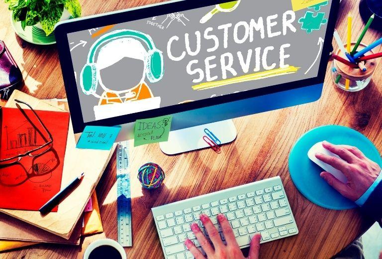 Servizio Clienti per Ecommerce Euroconnect