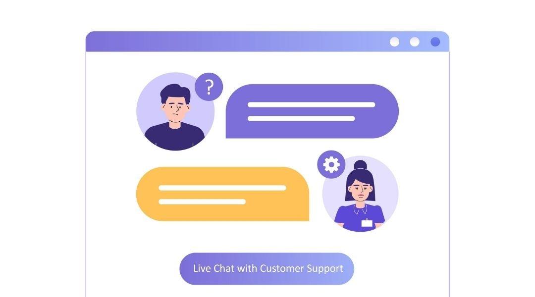 Ecommerce Live Chat, come il Customer Care può aumentare le vendite